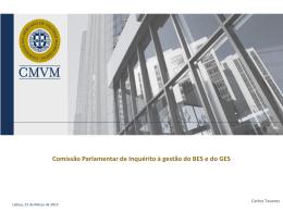 Papel Comercial ESI / Rio Forte