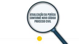 alterações do novo código de processo civil – paraíba 2015 - CRC-PB
