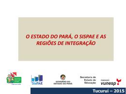 Resultados Regionais - SEDUC - Tucuruí