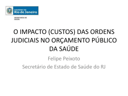 Demanda ISTO É - 3º Congresso Brasileiro Médico e Jurídico