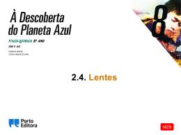 PowerPoint M29 - Porto Editora