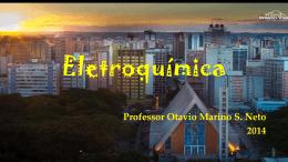 Aula de Eletroquímica - Pilhas (PPT)