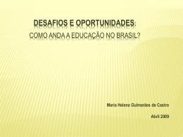 - Araraquara