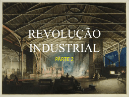 Revolução Industrial 2