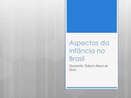 in História social da infância no Brasil