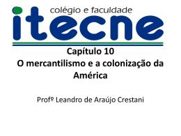 1 part Mercantilismo