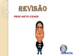 Prof. Neto Ceará