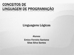 Parte I - Programa de Pós-Graduação em Sistemas e Computação