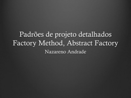 10.FactoryMethod-AbstractFactory