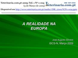 pptx - Veterinaria.com.pt