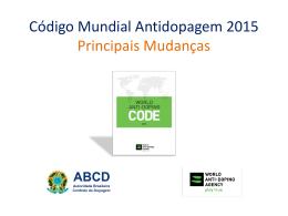Síntese ABCD do Código