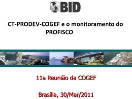 Monitoramento Programa v28Mar2011