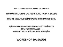 Martin Schulze - Ministério Público