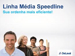 Linha Média Speedline