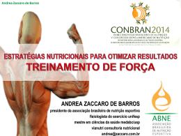 Andrea Zaccaro de Barros