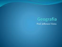 Geografia Conceitos