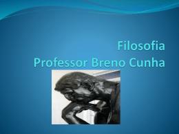 Filosofia 14/10/2013 - 2º ano