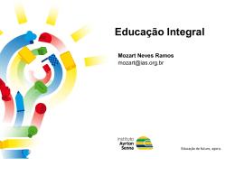 Educação 360 Encontro Internacional