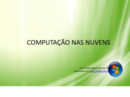 TODAS AS VERSÕES DO WINDOWS