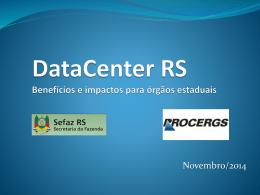 02 – DataCenterRS_GUPROCERGS_Nov2014_v2