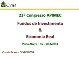 14h - Claudio Maes - CVM
