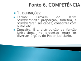 PPoint 3 – COMPETENCIA UnB 2015 Vallisney