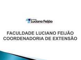 Profª. Márcia - Faculdade Luciano Feijão
