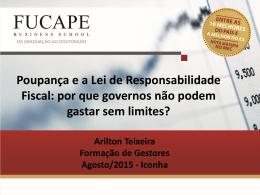 PrefeitosES - Deputado Estadual | Rodrigo Coelho