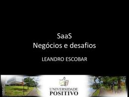 A ARTE OCULTA DE PRECIFICAR O SaaS