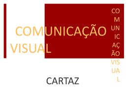 CARTAZ - Imagem
