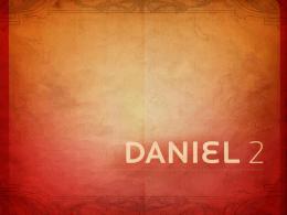 Daniel Capitulo 2