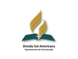 PROGRAMA ADVENTISTA de CERTIFICADO EM COMUNICAÇÃO