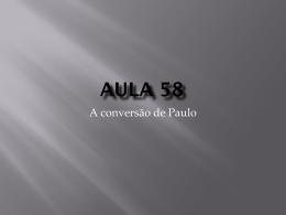 Aula 58