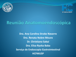 documento - Endoscopia (HC