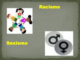 Racismo E - nelsonpereira