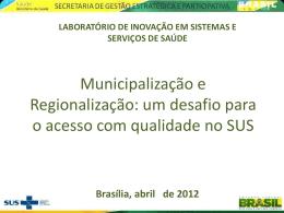 Acesse a apresentação do secretário da SGEP Odorico Monteiro