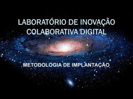 Apresentação LINC 2014