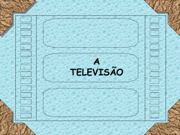 a televisão - pradigital-carla