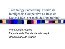 Data Mining - AlvaresTech.com Prof. Alberto J. Alvares