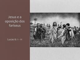 Lucas o Evangelho da libertação