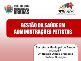 - Deputado Carlos Neder