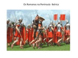 romana da P. Ibérica