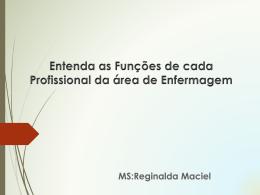 FUNÇÕES ENFERMAGEM.doc