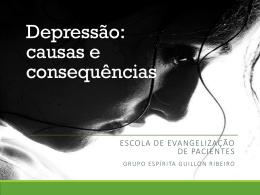 pptx - Grupo Espírita Guillon Ribeiro