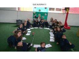 Atividades realizadas em aula