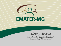 Slide 1 - Emater-MG