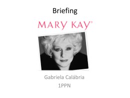 Mary Kay Ash - Blogs Unasp