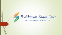 RESIDENCIAL SANTA CRUZ