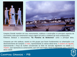 Tema : Atualmente - Colégio Imaculada Conceição