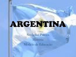 ARGENTINA - projetocopacilt